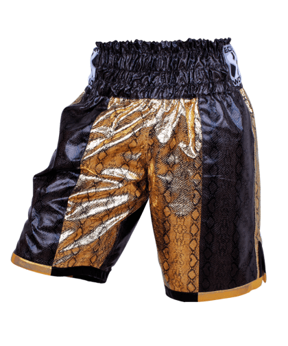 Custom Made Shorts. Our Geezers Boxing Custom Made Shorts are made exactly to your specification and to the highest standard in house by our team of embroiderers.