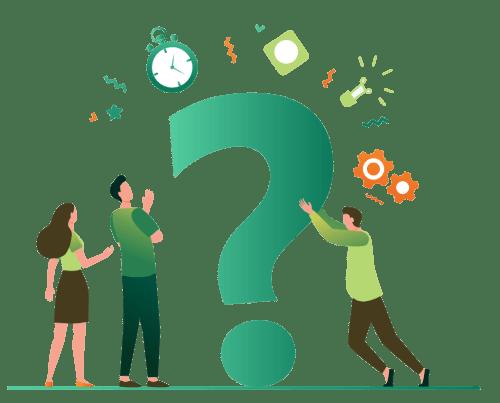 שאלות ותשובות לגבי שירות הקלטת שיחות