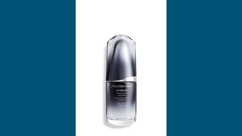 WEB Shiseido Men