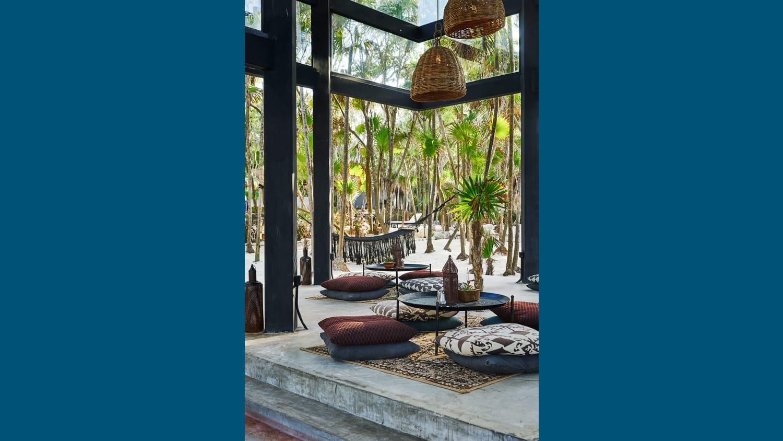 WEB Habitas Tulum lobby 03 photo credit Adrian Gaut