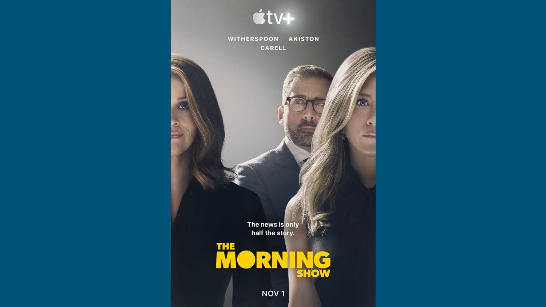WEB Apple TV The Morning Show key art 2 3