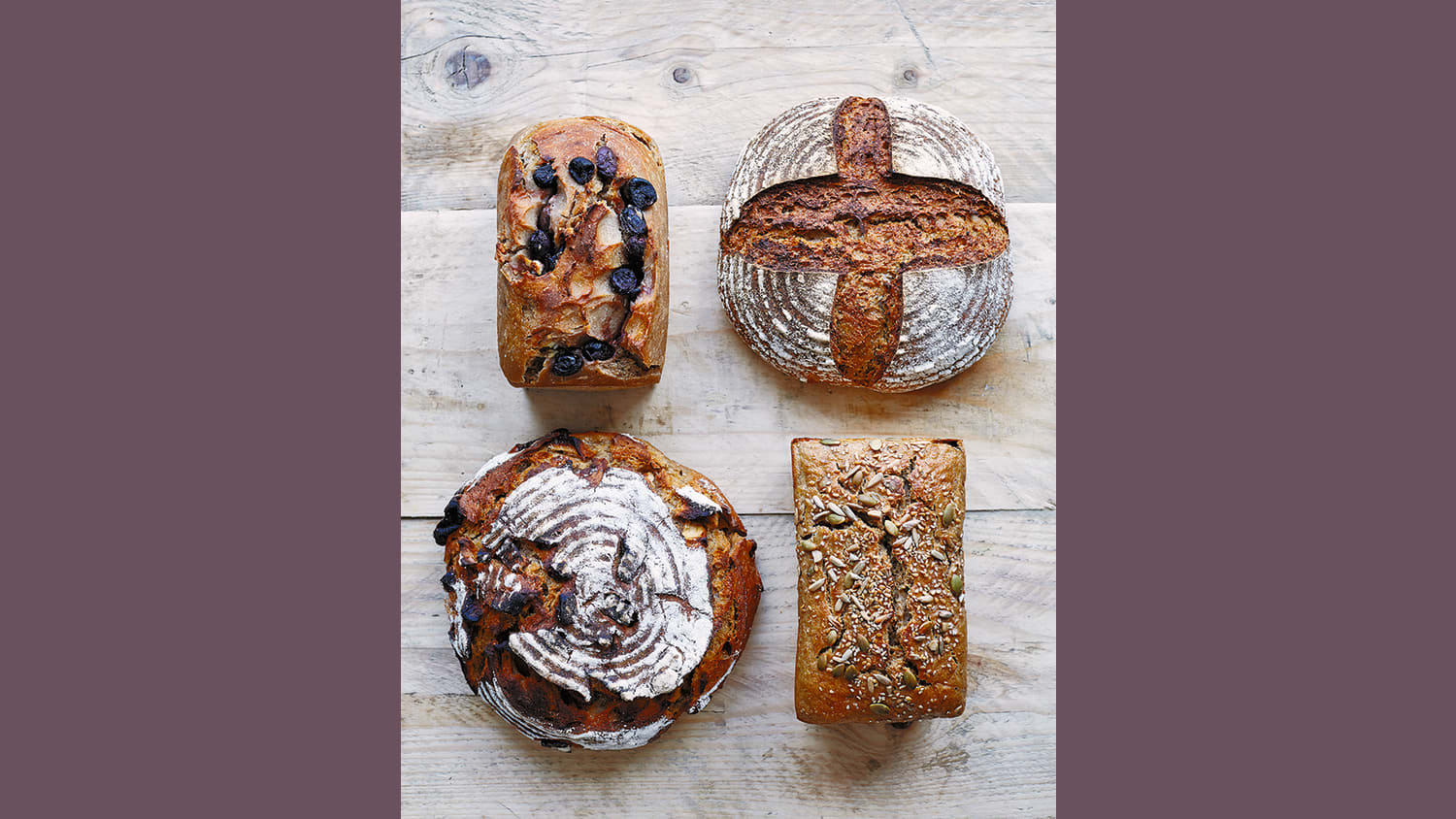 JWT Four Loaves