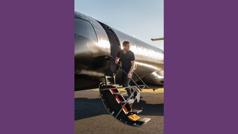 Tribe X Aero 38