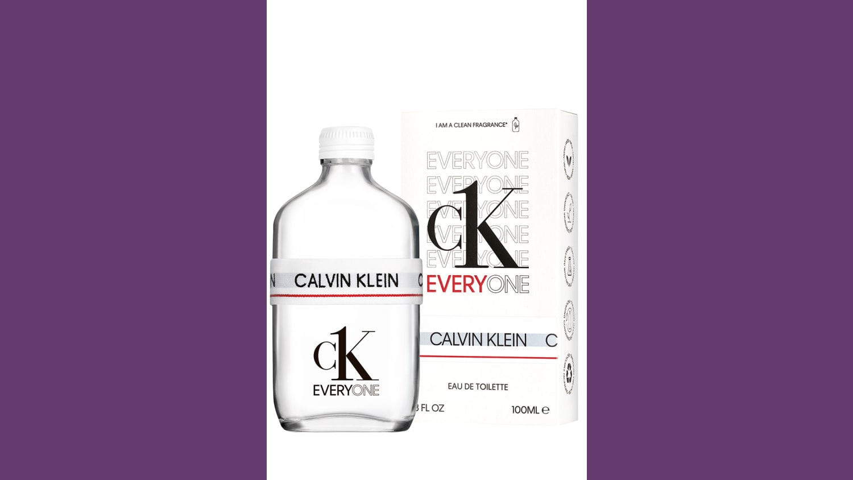 WEB Coty CK Everyone 100ml pack