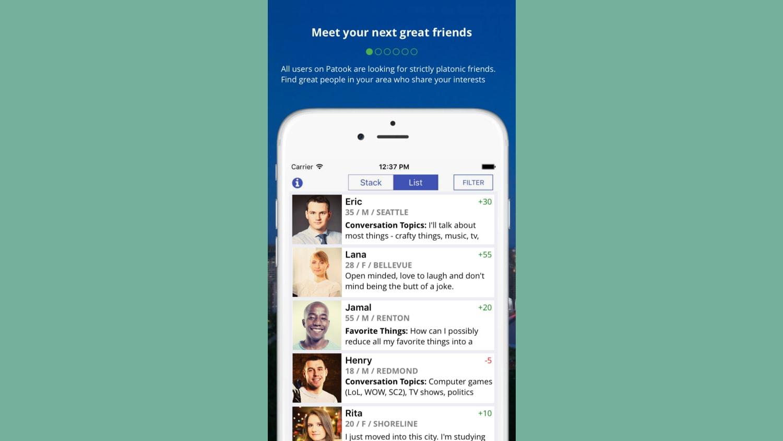 App SS1