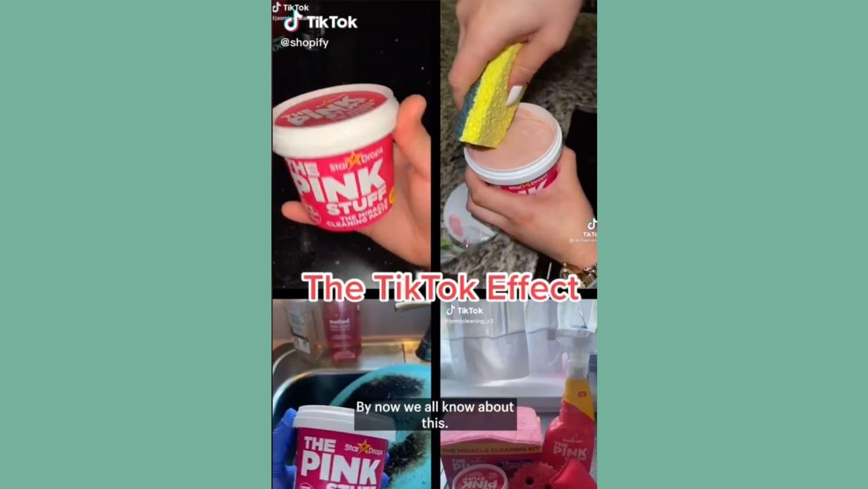 WEB Tik Tok effect 1