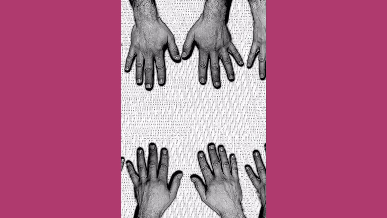 WEB Hands Seance