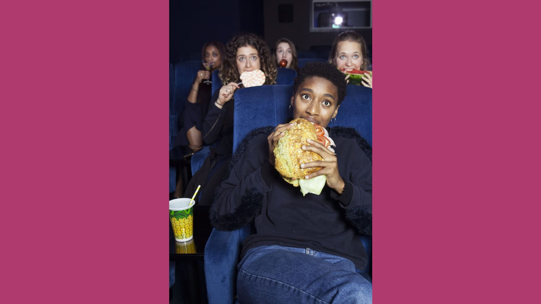B Mo F Food Film Festival 3 Copyright Bompas Parr