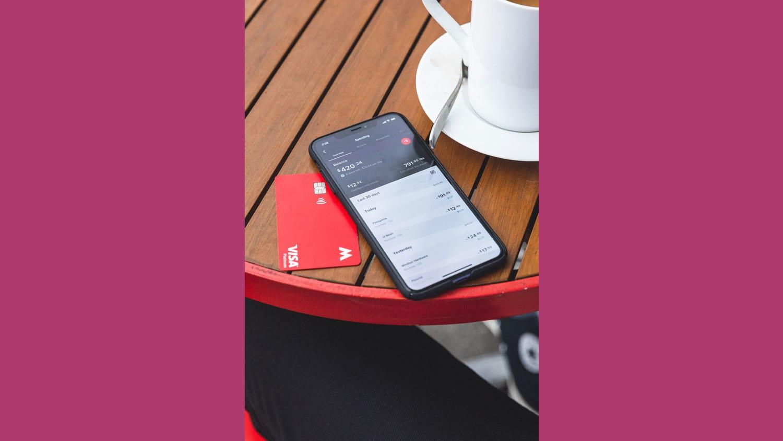 WEB Mogo Spend app card 2