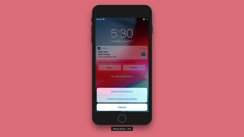 I OS 12 Apps img4