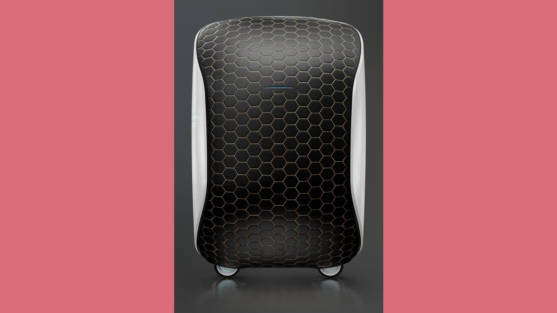 WEB Horizn Studios Space Luggage 04 grey