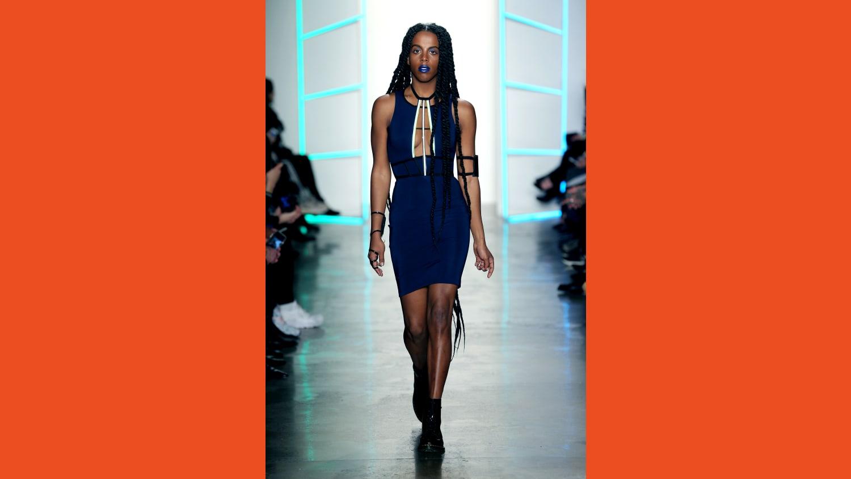 Chromat Runway Fall 2016 Fashion Week