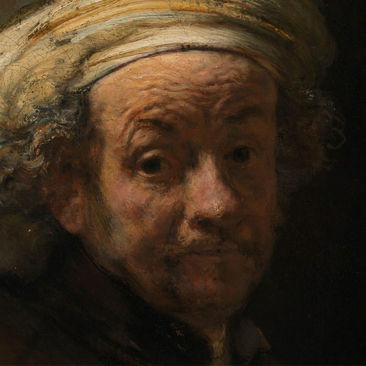 Rembrandt Hero