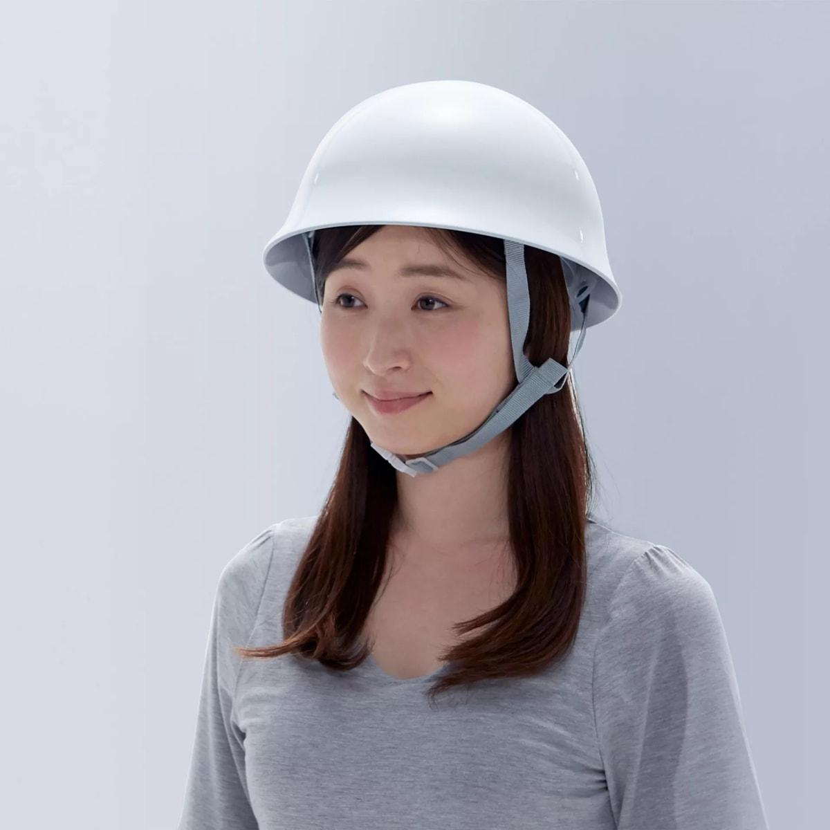 Girls wearing the +MET helmet