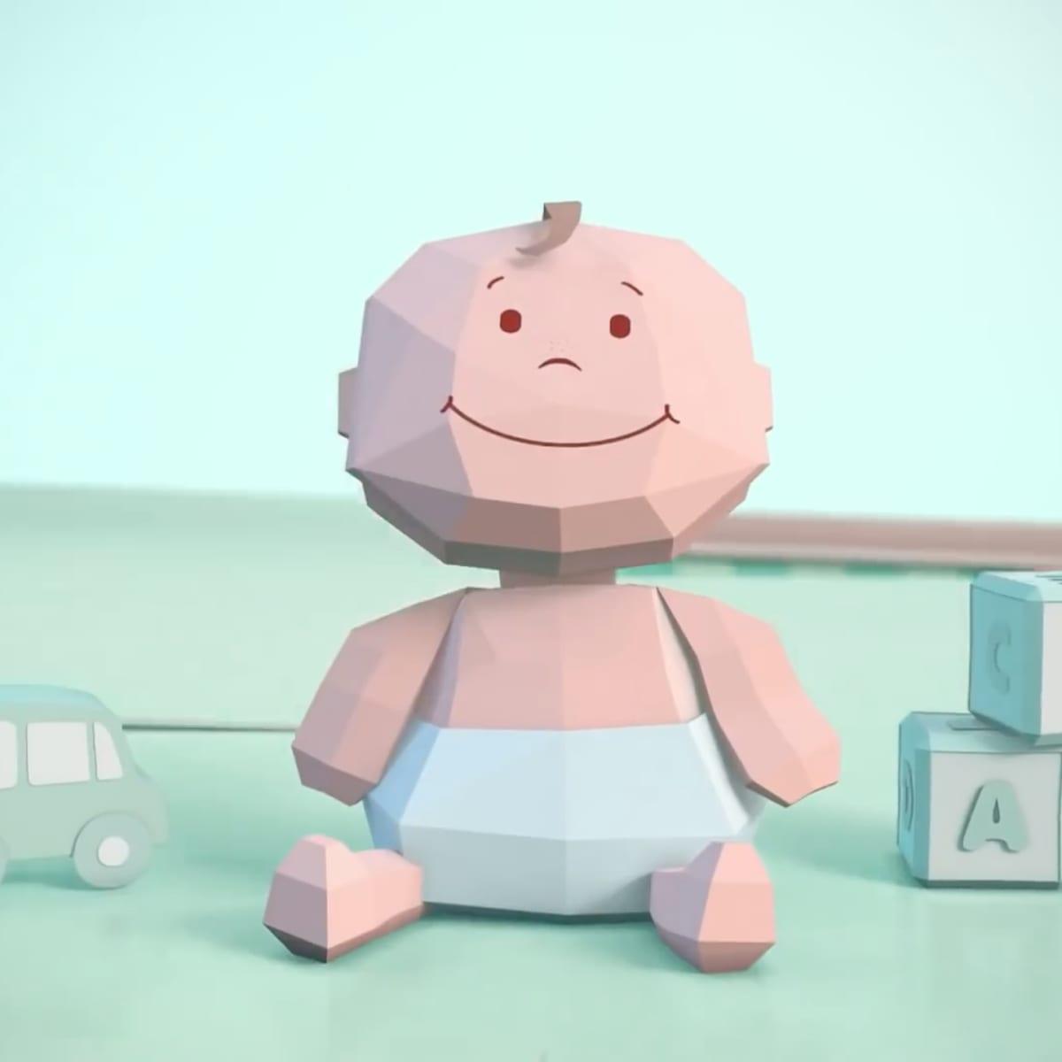 Babi Mild Paper Thin Hero Image