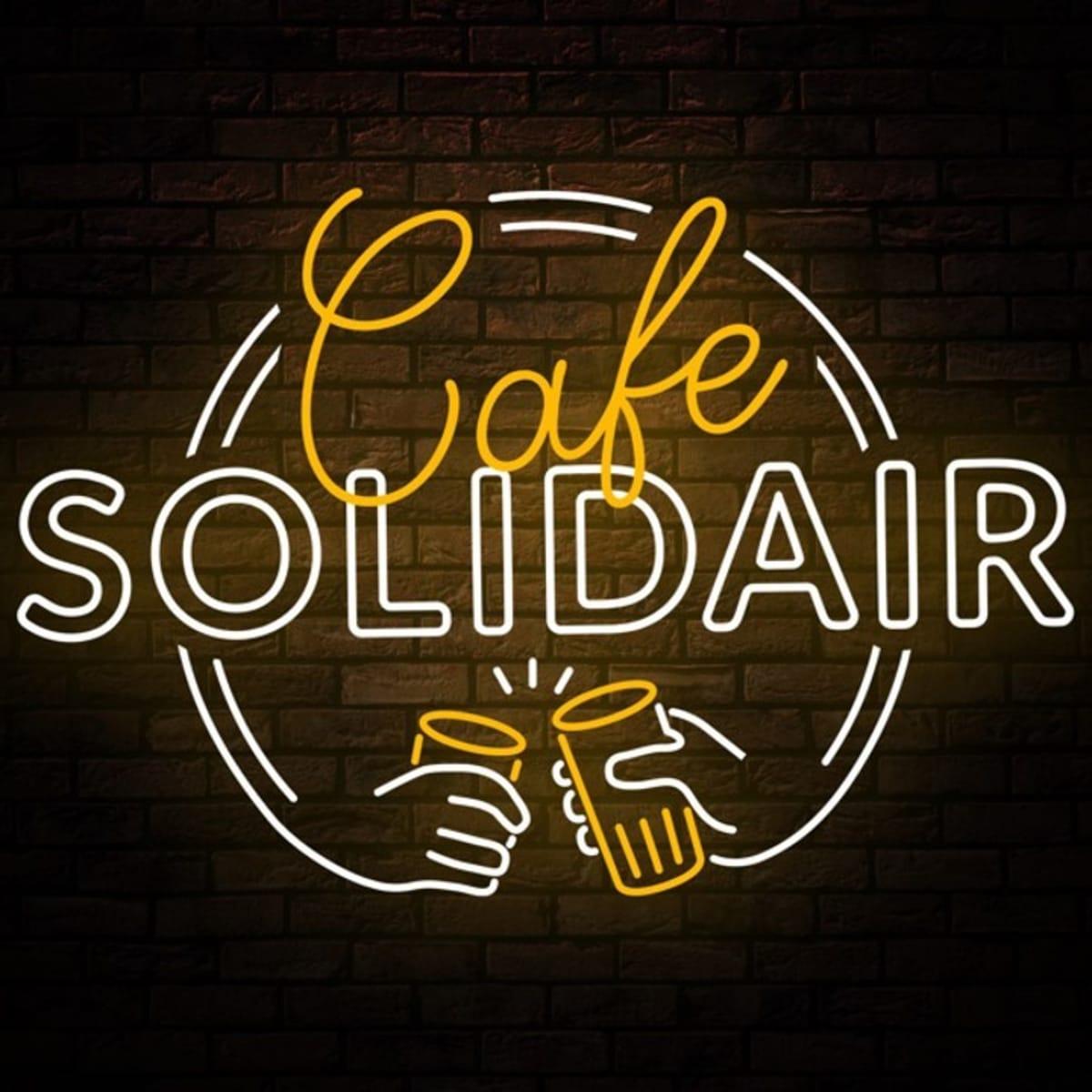 Cafe Solodair