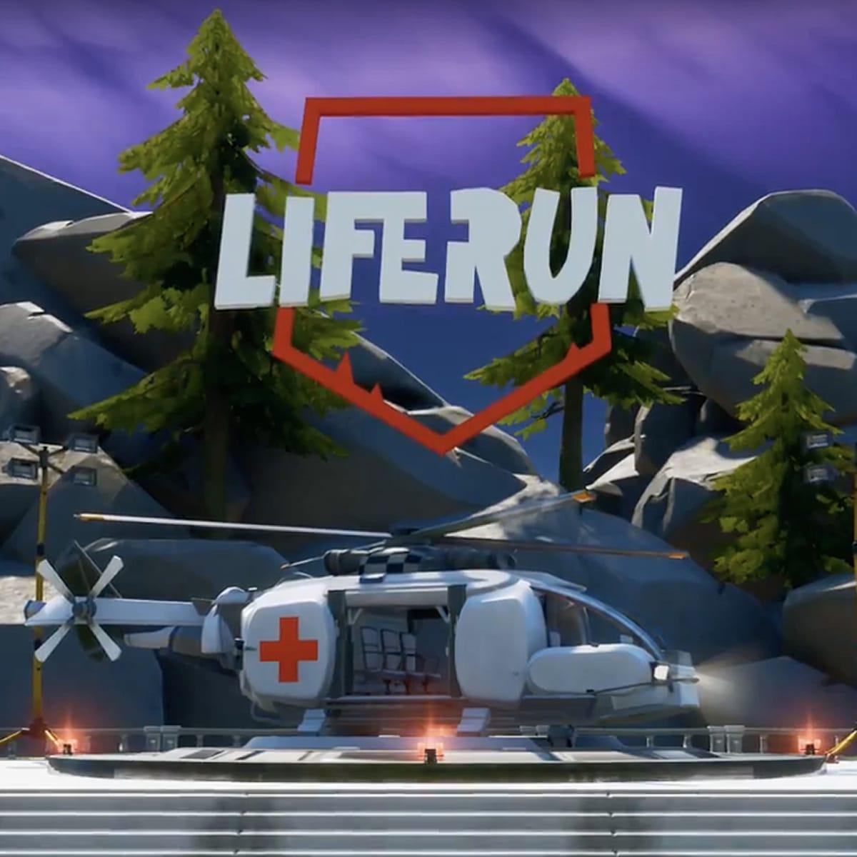 LIFERUN HERO IMAGE