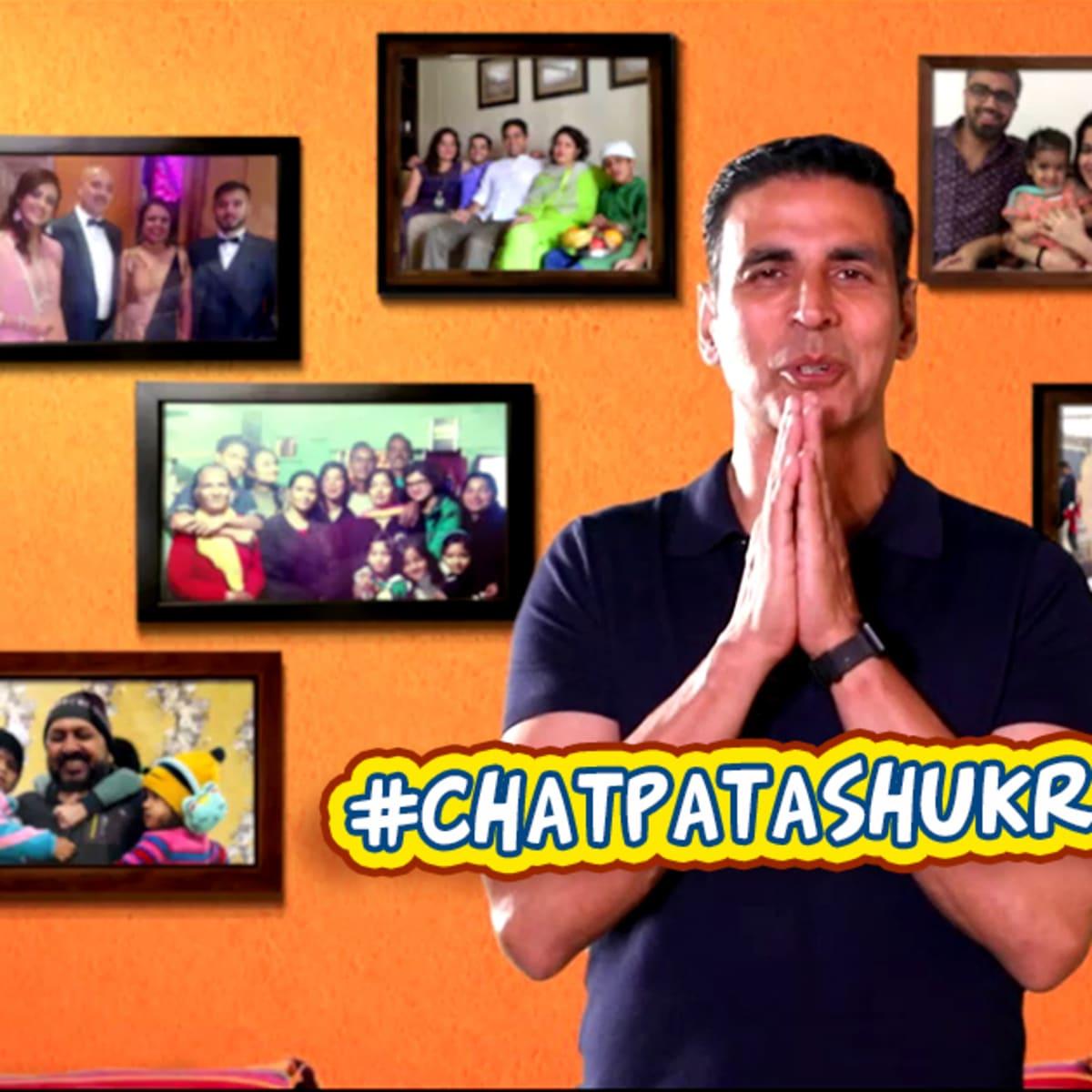 WT Gurgaon Kurkure Ode to families
