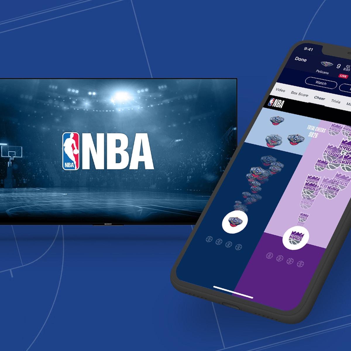 Apps WORK NBA Hero