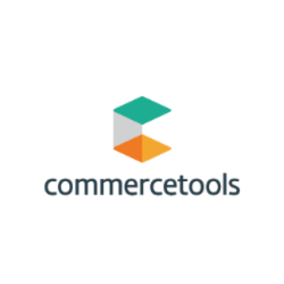 Frontpage commercetools