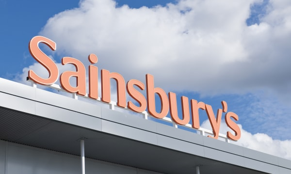 Sainsbury's Transformation