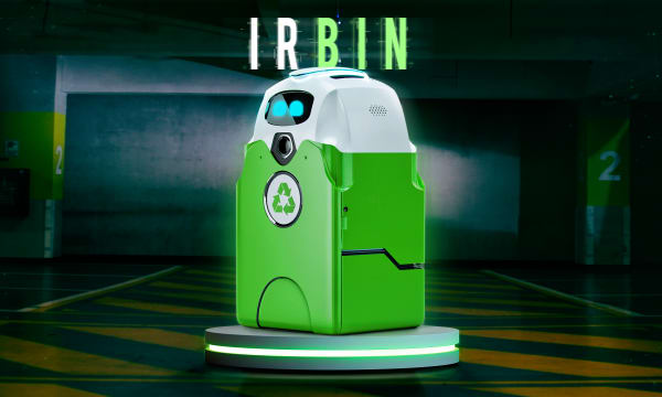 IRBIN – The Intelligent Recycle Bin