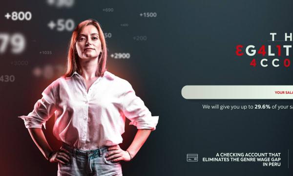Bank on Equality