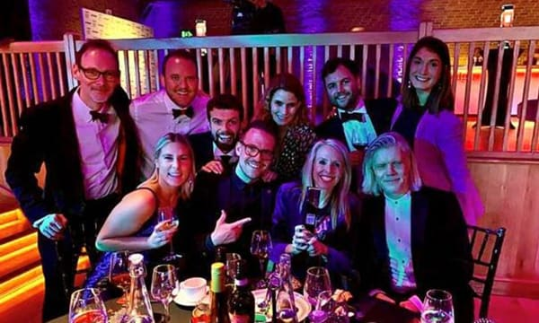 Customer Engagement Agency of the Year 2020