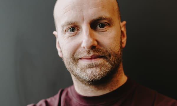 Iain Preston Is Chief Client Success Officer EMEA
