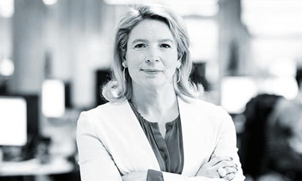 Caroline Kenny named Global Chief Client Officer