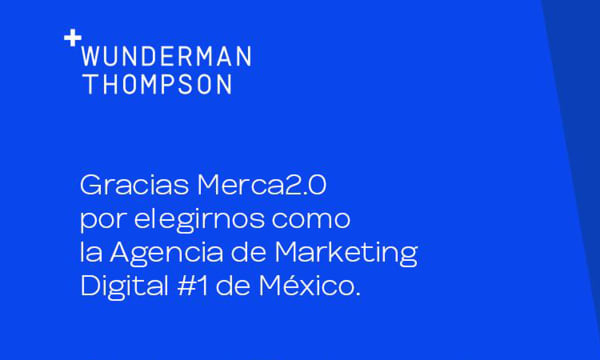 Mexico Office Named #1 Agency