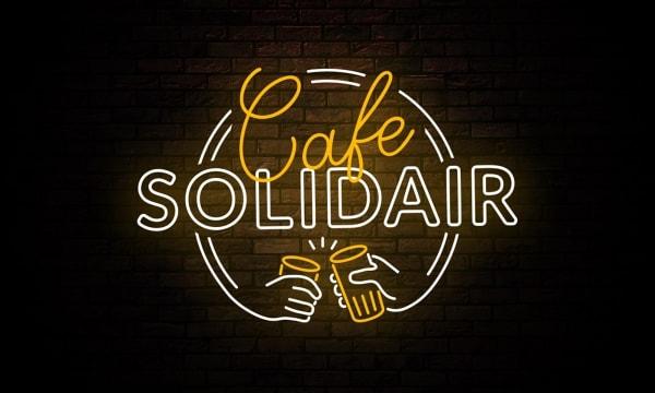 Café Solidair