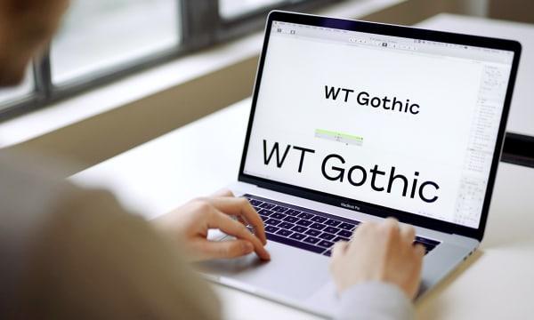 WT Gothic
