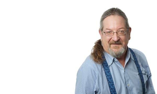 Mark Truss profile picture