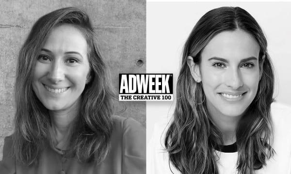 Adweek Creative 100