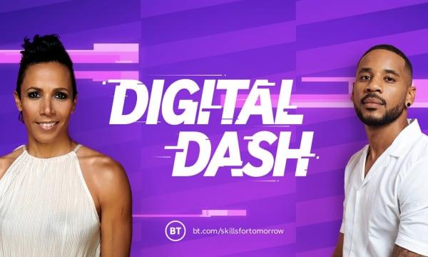 BT Digital Dash