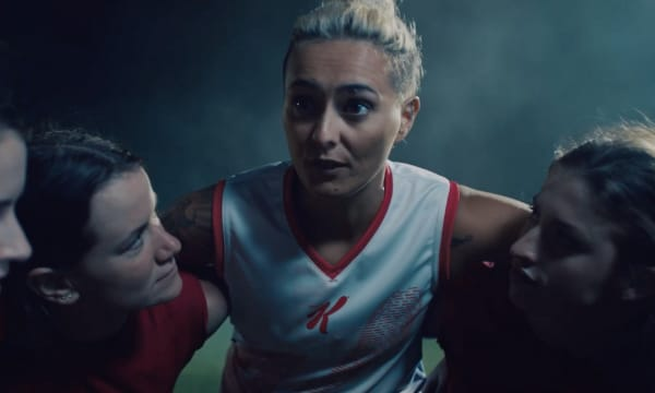 Special K and AFL ask women to 'Rise with Us' to inspire future female athletes