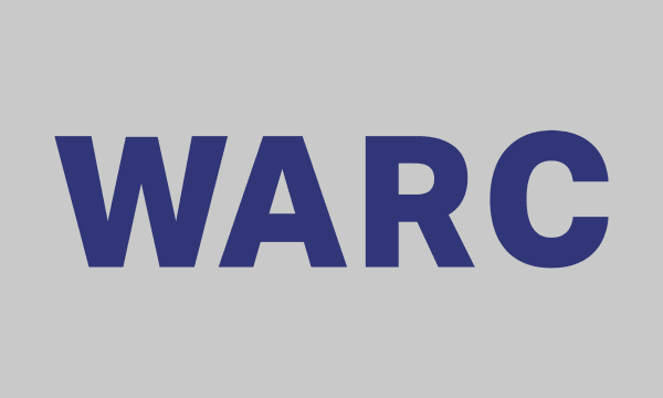 WARC Prize for MENA Strategy 2020