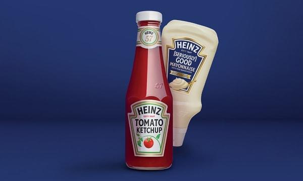 The 'Heinz Matchmaker'