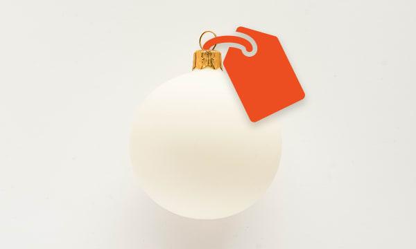 Retail holiday season 2020