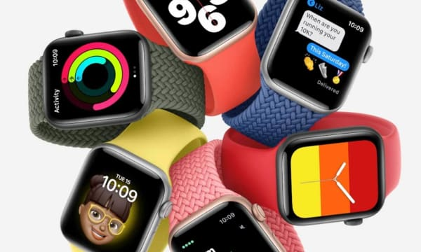Apple's September 2020 Special Event