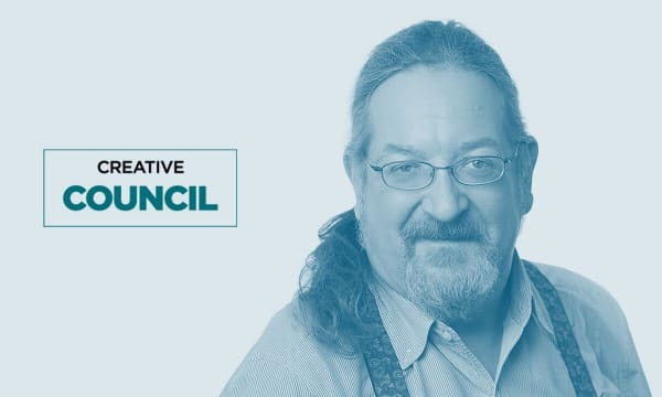 Mark Truss Creative Council NEWS