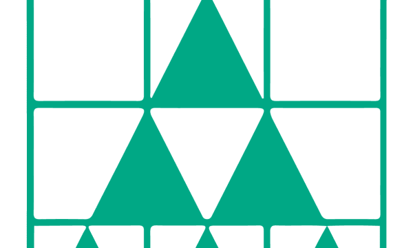 Logo of The Association of Mutual Funds in India (AMFI), an industry standards organisation in India in the mutual funds sector