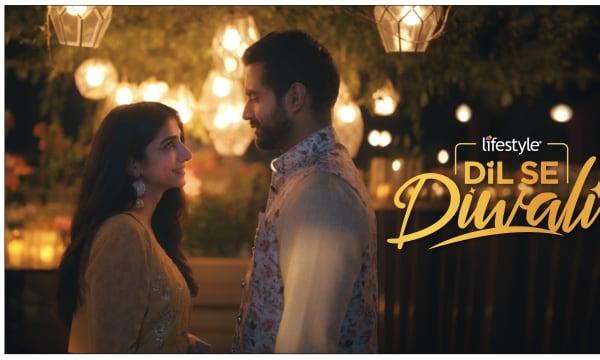 #DilSeDiwali - Lifestyle celebrates the many moods of Diwali