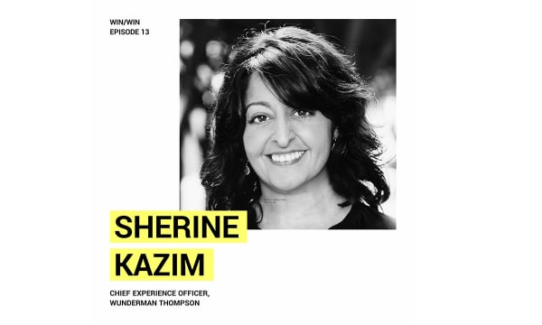 profile picture of Sherine Kazim