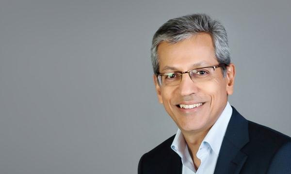 Image of Tarun Rai - Chairman and Group CEO, Wunderman Thompson, South Asia