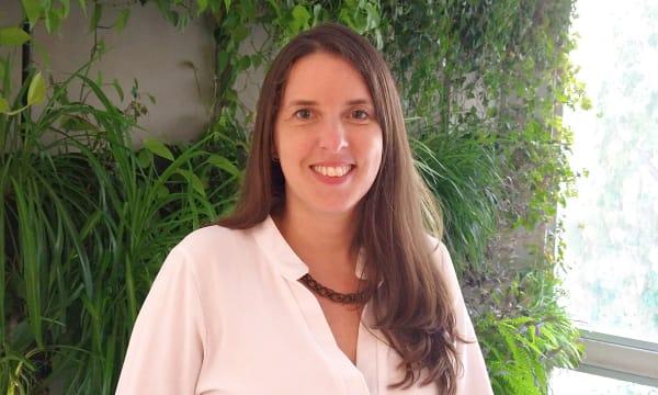 profile picture of Glenda Kok