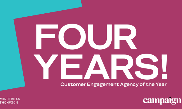 Customer Engagement Agency of the Year