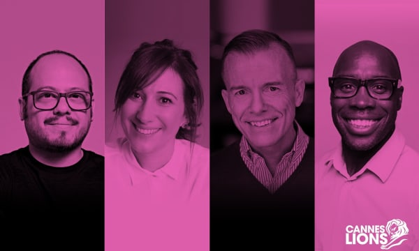 Cannes Lions Jury