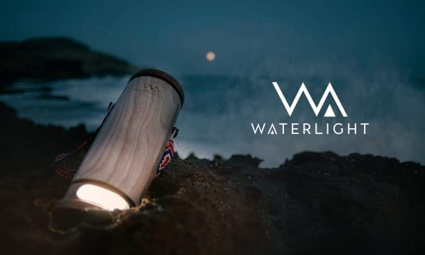 Water Light HERO 1